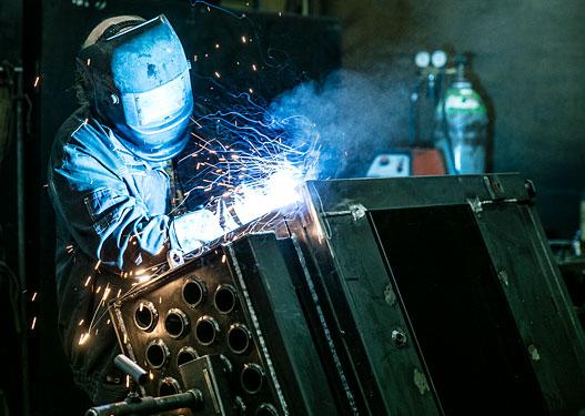 High temperature resistant steel